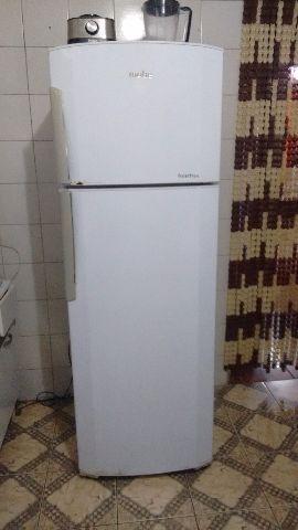 Refrigerador frost free mabe cor branca