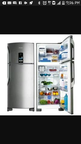Refrigeração irmão haroldo