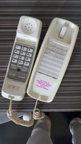 Telefone de parede