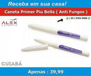 Alex cosmetic) caneta primer piu bella