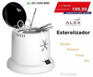 Alex cosmetic) esterelizador