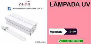 Alex cosmetic) lampada uv