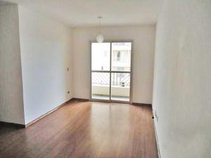 Apartamento residencial à venda, continental, osasco -