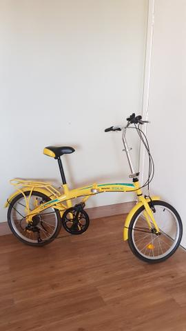 Bicicleta / Bike dobrável