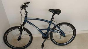 Bicicleta caloi 100 aro 26 usada