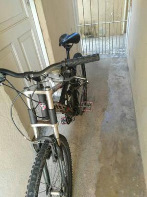 Bicicleta mtb bike aro 26