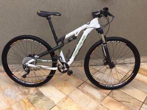 Bike full trek Gary fisher aro 29 15,5 top toda slx