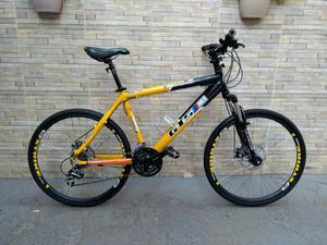 Bike gts aro 26 acera