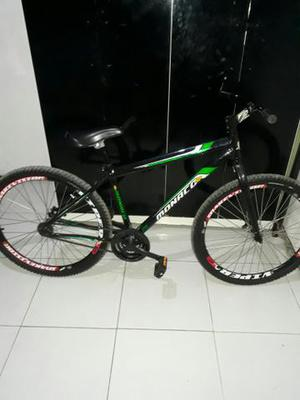 Bike ou bicicleta