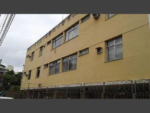 Cacuia, 1 quarto, 1 vaga, 50 m² estrada da cacuia, 1.433