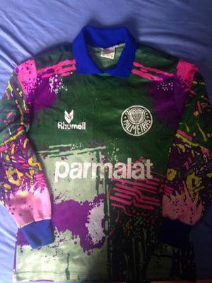 Camisa goleiro palmeiras 93 em São Paulo   OFERTAS fevereiro ... a931338df41d9