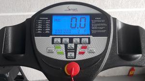 Esteira eletrônica smart fitness