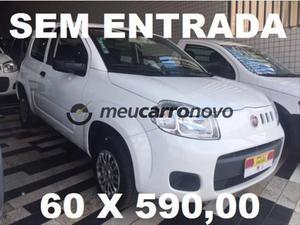 Fiat uno evo vivace 1.0 8v 2p 2014/2014