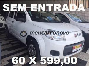 Fiat uno vivace 1.0 evo fire flex 8v 3p 2014/2015