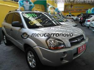 Hyundai tucson 2.0 16v mec. 2011/2011