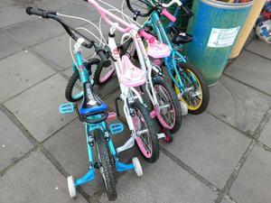 Lindas bicicletas varios modelos