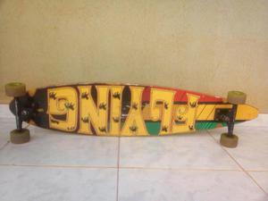 Longboard fling 1,10metros todo original