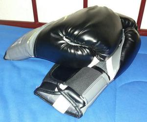 Luva de boxe everlast pro style 16 oz