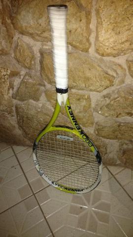Raquete de tenis prokennex