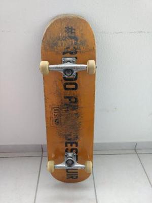 Skate (bowl e mini-ramp)