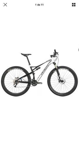 Specialized full epic expert carbono