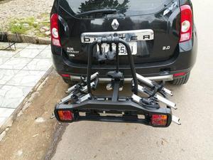 Transbike de reboque para 3 bike tipo hack thule.