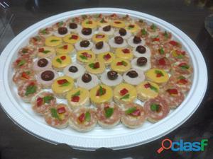 Terrazza festas eventos buffet