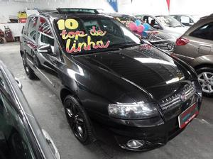 Fiat stilo dualogic 1.8 blackmotion flex 8v
