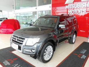 Mitsubishi pajero hpe full 3.2 4x4 t.i.dies. 5p aut