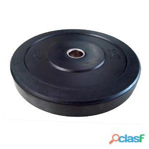 Anilha bumper plate kg