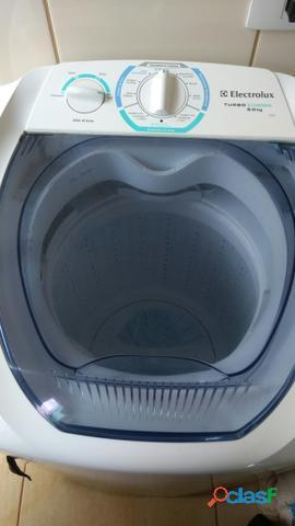 Lavadora electrolux 127v 6k