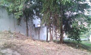 Timo terreno, localizado em condomínio fechado aruã eco