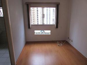 Apartamento de 1 dormitório em moema