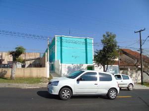 Apartamento residencial para venda / locação, cajuru,