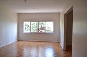 Apartamento residencial para locação, consolação, são