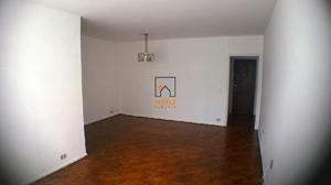 Apartamento residencial à venda, consolação, são