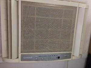 Ar condicionado 7500btu 110v c/controle remoto
