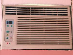 Ar condicionado lg 7500 btus