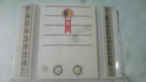 Ar condicionado springer 7500 e 110 volts