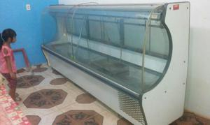 Balcão expositor refrigerado pra venda ou troca