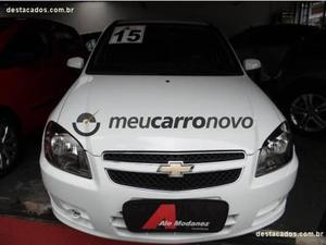Chevrolet celta spirit/lt 1.0 mpfi 8v flexp. 5p 2015/2015