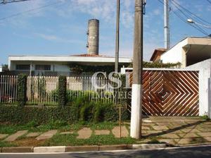 Casa residencial para venda e locação, jardim chapadão,