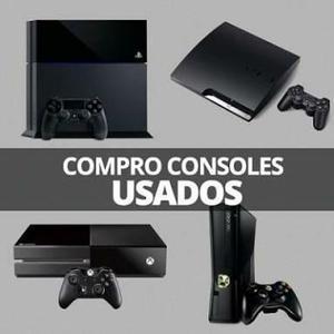 Compro vídeo games pago a vista
