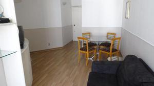 Flat residencial para locação, parque da mooca, são