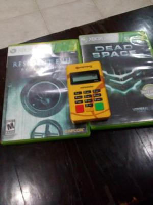 Jogos originais para xbox360