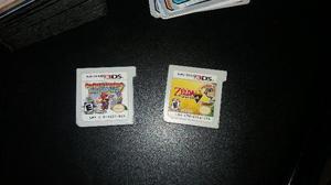Jogos para nintendo 3ds em ótimo estado