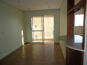 Locação apartamento sao caetano do sul barcelona ref:
