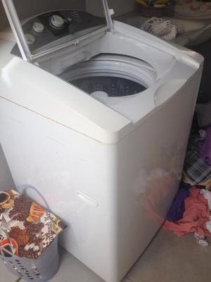 Maquina de lavar roupa 15 kg 220v