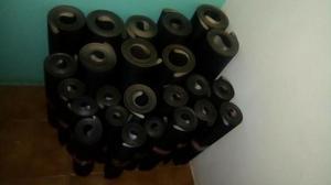 Peças para manutenção em academias