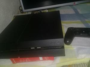 Playstation 4 com jogos